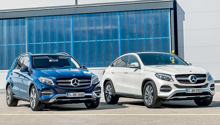 Mercedes benz takes the chequered flag in 2016 ft online for Mercedes benz financial report 2016