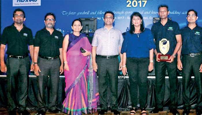 Astron Wins Pharma Promoters Association Silver Jubilee