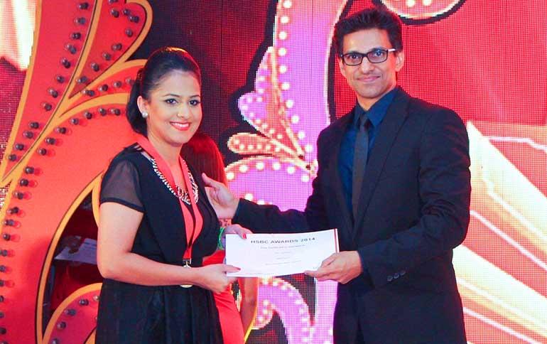 HSBC SL Annual Awards | Daily FT