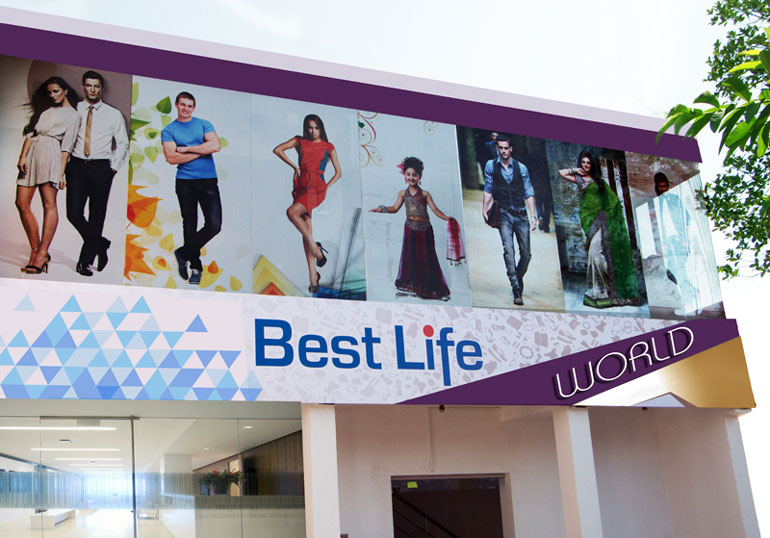 Best life international opens new outlet ft online for International decor outlet corp