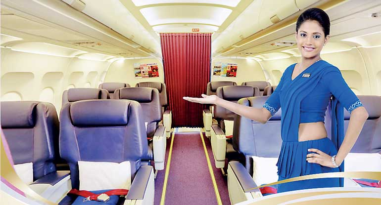Mihin lanka introduces all new business class ft online - Srilankan airlines ticket office contact number ...