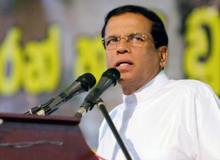 Outside-lead-2-President-Maithripala-Sirisena4-LL