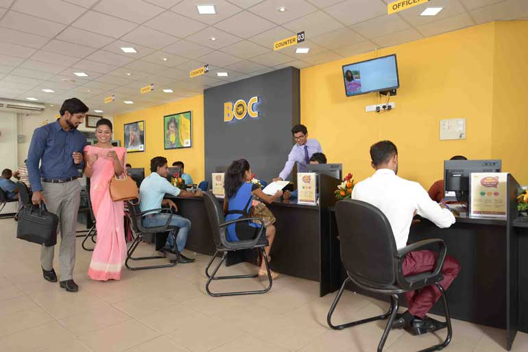 customer satisfaction in banking sector in sri lanka Factors on customer satisfaction, loyalty and intention to switch in commercial banking sector in sri lanka thirdly, to determine the level of satisfaction influence on loyalty of the.