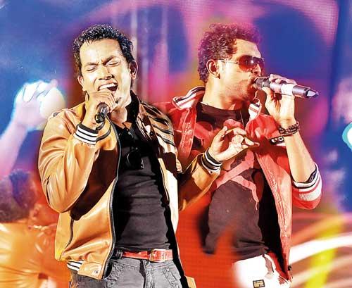 Chat und Musik Sri Lanka