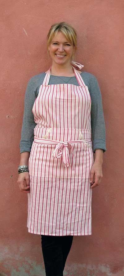 Celebrity-chef-Rachel-Allen