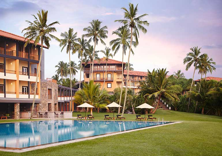 Jetwing Hotels Hosts Fourth Hsbc Cfw Resort In Galle Ft