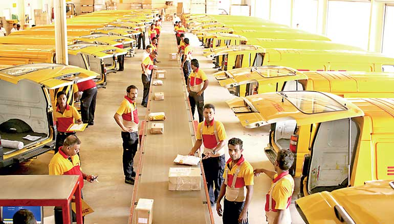DHL Express celebrates 35 years in Sri Lanka | Daily FT