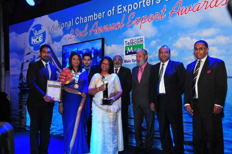 bureau veritas cps wins two gold awards at 23rd annual nce exports awards 2015 ft online. Black Bedroom Furniture Sets. Home Design Ideas