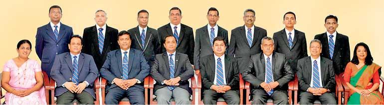 Weeratunga leads IPM Sri Lanka delegation to India | FT Online