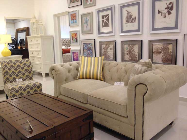 Ashley Furniture Homestore Launches In Sri Lanka Ft Online