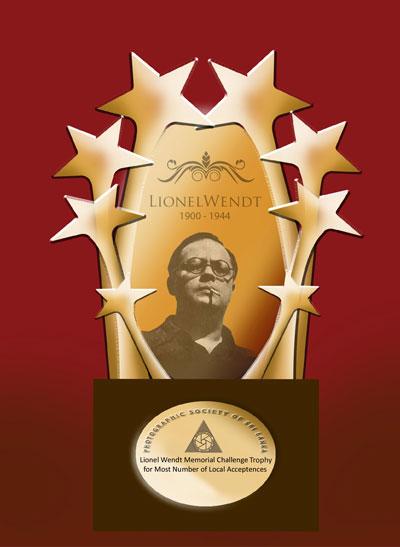 The-Lionel-Wendt-Trophy