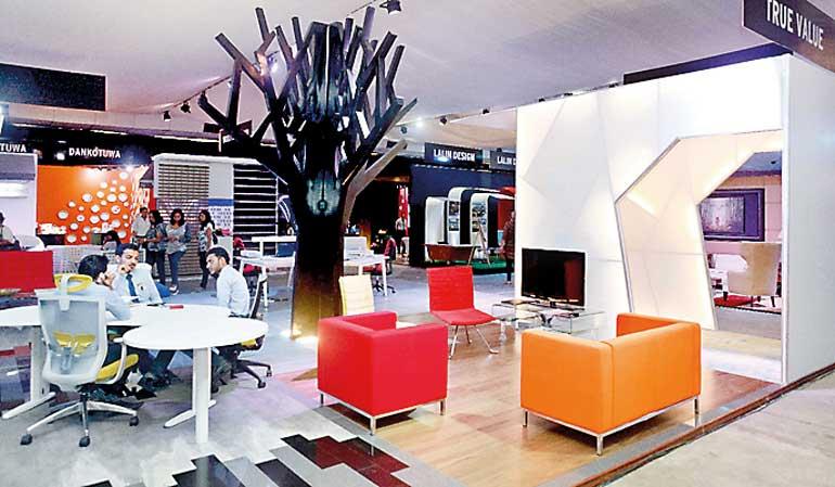 Interior design exhibition gallery for International interior design exhibition