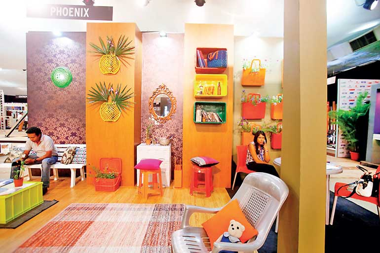 The Recently Concluded Sri Lanka Design Festival Interior Exhibition 2015 Was Hailed As A Powerful Platform By Local Industry