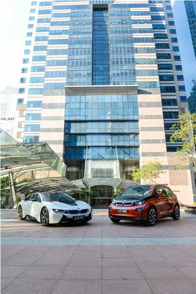 Bmw Roars In Sri Lanka With Rs 75 M Investment Ft Online