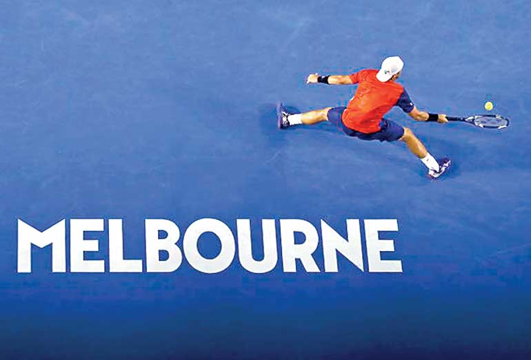 What's On in #Melbourne