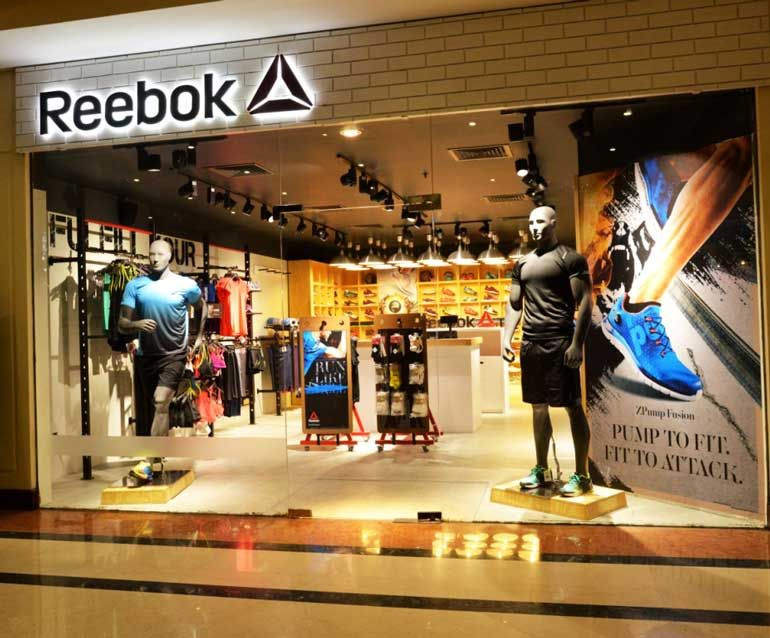 DSC 0909. Early December 2015 saw the opening of two brand new Reebok FitHub  ... e4056fd5f