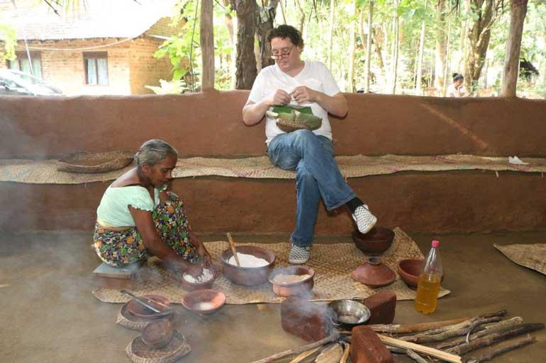 Sri lankan culture dating