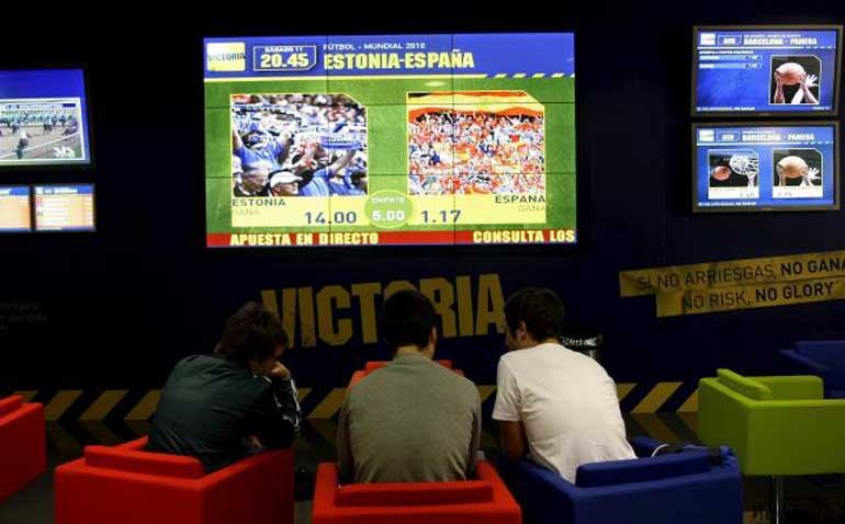 As Mobile Fuels Sports Betting Boom Corruption Concerns Mount