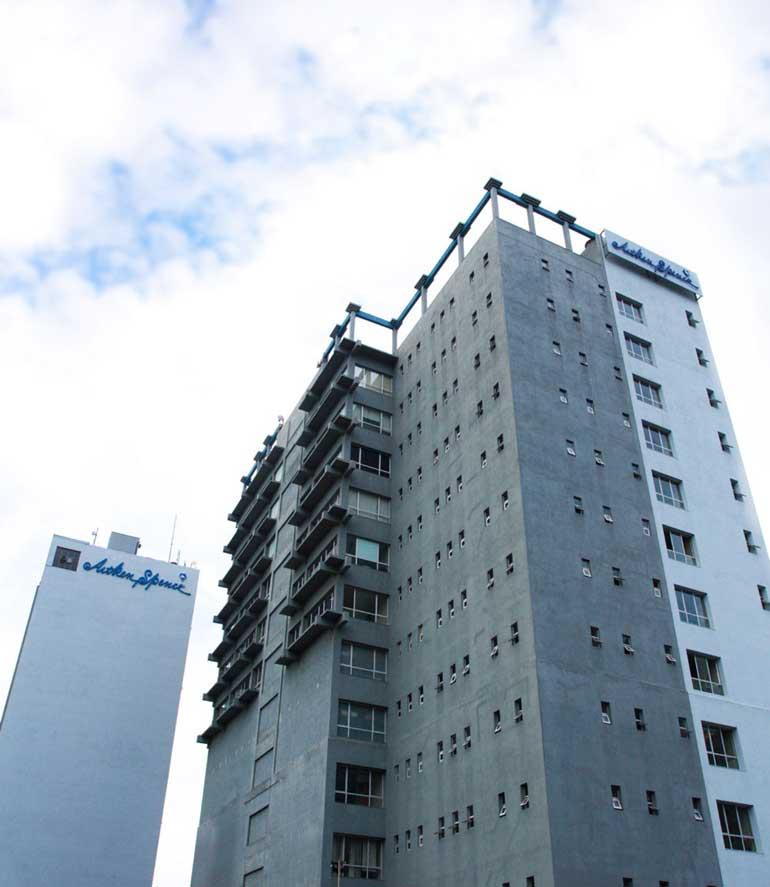 Aitken-S-Building