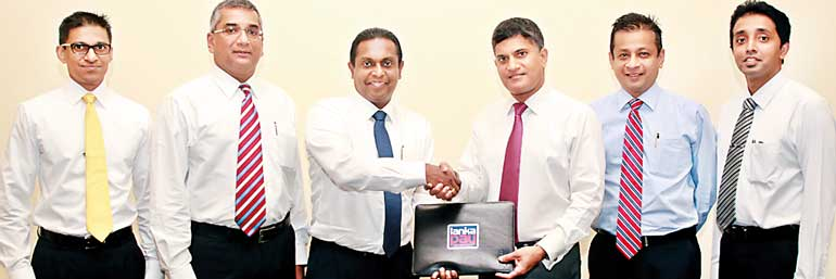 HSBC Sri Lanka first foreign bank to join LankaPay CEFTS