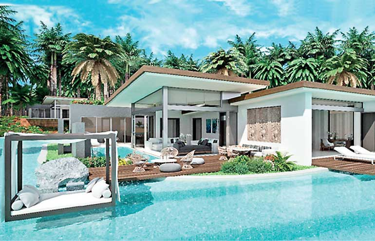 65 Uae Based Ja Resorts Hotels