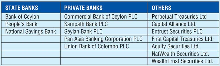 STATE-BANKS