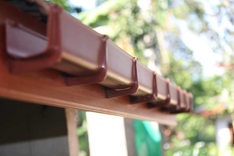 Weather And Insect Proof Greenwood Valance Boards From