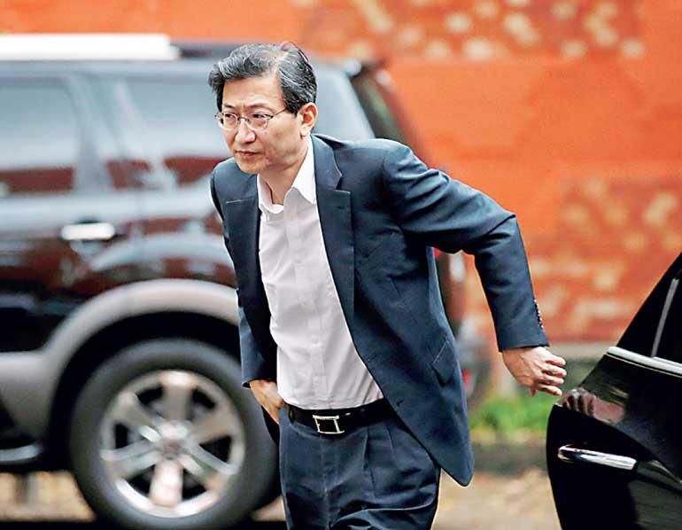 Half of Hanjin container fleet denied port access