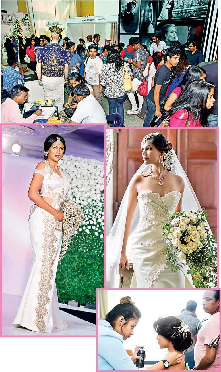 Following The Highly Successful Bride And Groom Wedding Fairs 2009 2017 Magazine Together With Asia Exhibition
