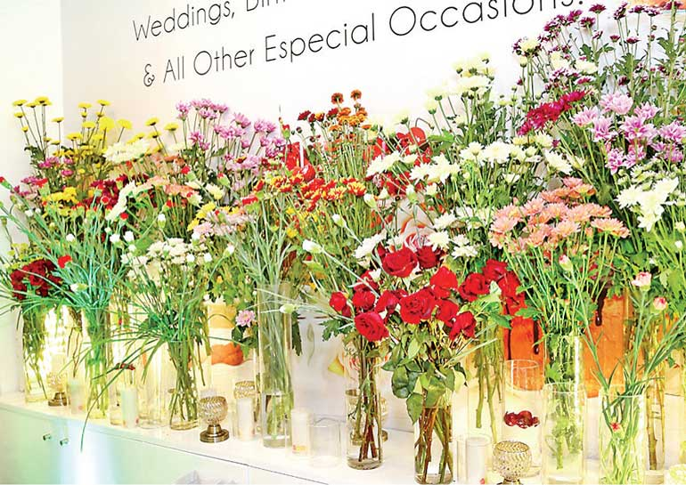 Lassana Flora Unveils In Colombo 07 Ft Online
