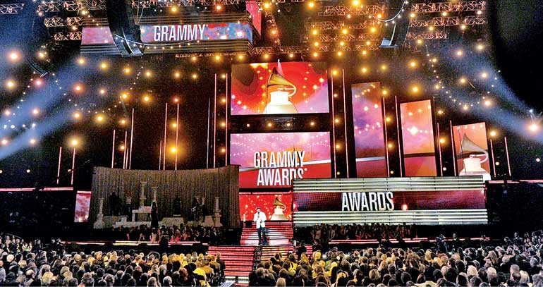 HSBC Premier customers to sight music s biggest stars at the 59th Annual  GRAMMY Awards in LA 61a678046ec