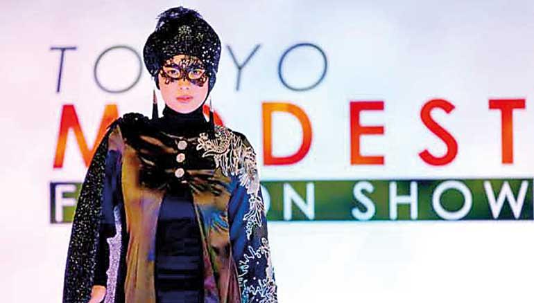 tokyo-modest-fashion-show