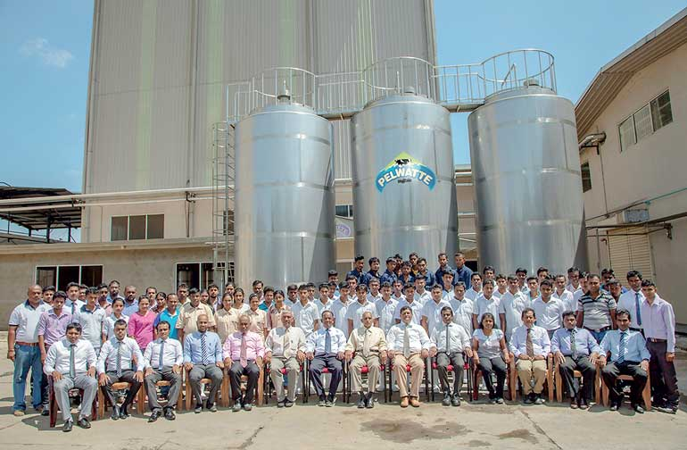 milk industry in sri lanka The dairy industry in sri lanka: current status and future directions for a greater role in national development.