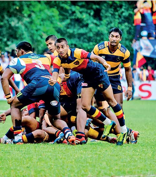 No postponement of school rugby league | Daily FT