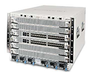 Fortinet introduces world's first Terabit firewall appliance   FT Online