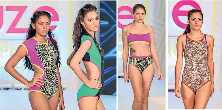 071dd3869efb3 Rum Punch, the chic Sri Lankan resort wear brand inspired by vibrant  tropical hues and island lifestyle unveiled a game-changing online swimwear  portal as a ...