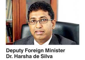 Govt. confident of winning support for GSP+    - Harsha De Silva:   Last time to buy TJL/MGT/ EMER/ HEXP / ETC Untitled-615