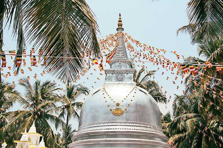 Nagadeep-Raja-Maha-Viharaya