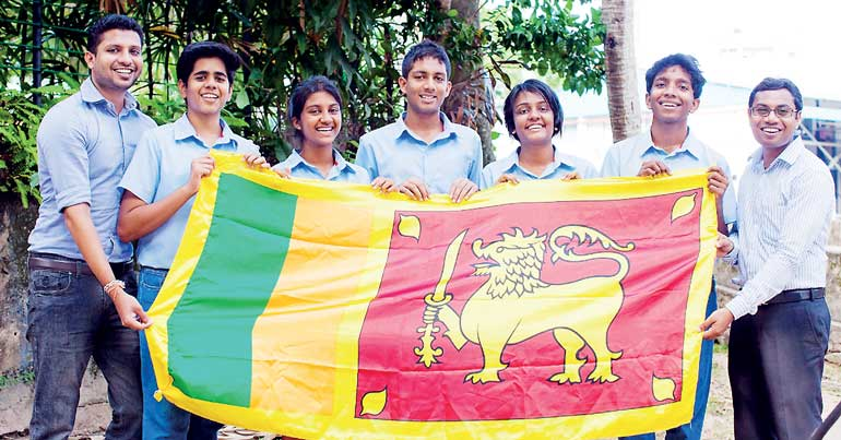 Elizabeth Moir Students To Participate In World S First