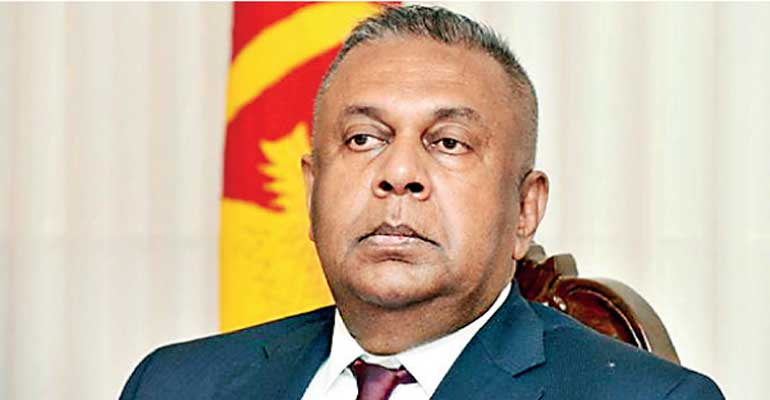 SL 'disappearances' probe only for future cases