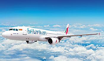 SriLankanAirlinesAirbusA320