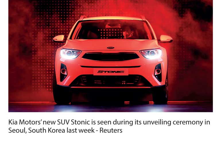Kia Motors Tops Jd Power Quality Study Ft Online
