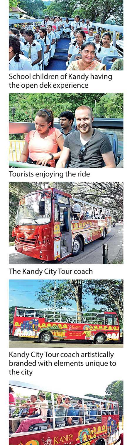 Экскурсии в Канди
